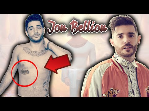 10 Things You Didn't Know About Jon Bellion |...