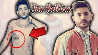10 Things You Didn&#39t Know About Jon Bellion Albums, Songs, Ft. Logic, Jason Derulo, an ...