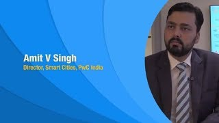 Know the role of PwC India in making Indian cities smart