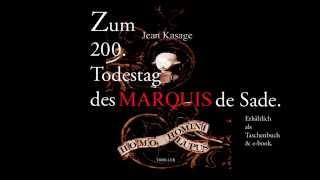 Video Zum 200. Todestag des Marquis de Sade download MP3, 3GP, MP4, WEBM, AVI, FLV November 2017