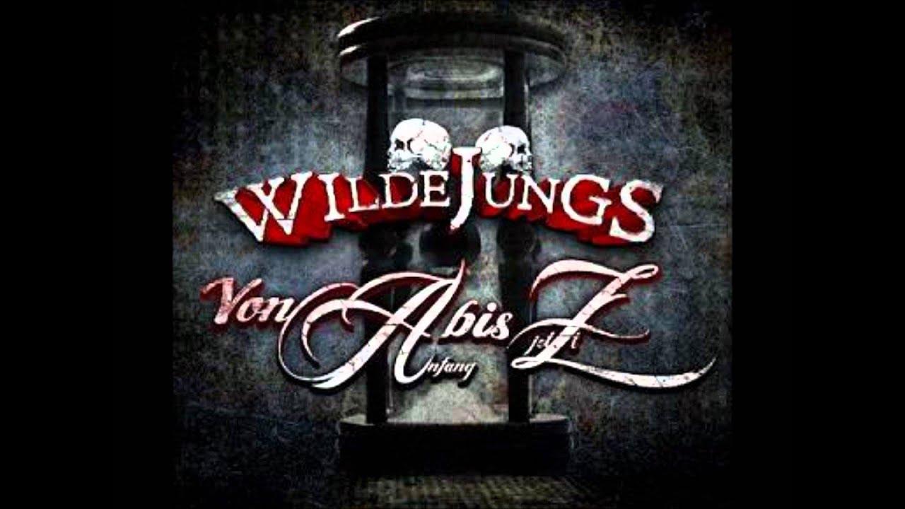Wilde Jung