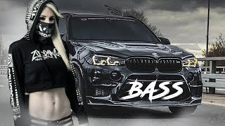 GANGSTER CAR MUSIC MIX 2020 🔥 BEST G-HOUSE BASS MUSIC 2020
