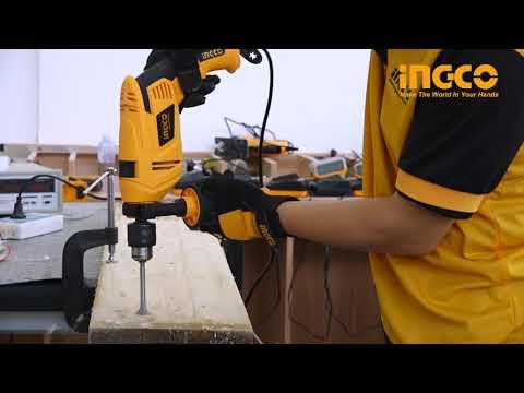 INGCO ID8508 TALADRO PERCUTOR 850W