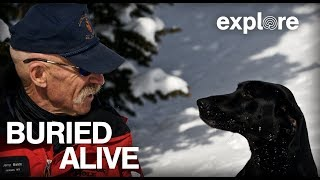 Avalanche Search and Rescue | Explore Films thumbnail