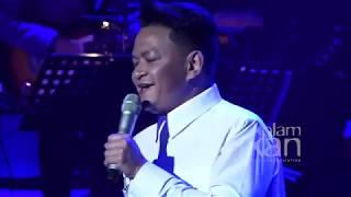 Hedi Yunus - Selamat Datang Cinta Tribute to Elfa Secioria (Live)