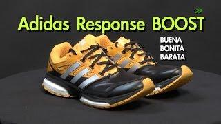 Adidas Response Boost Opiniones