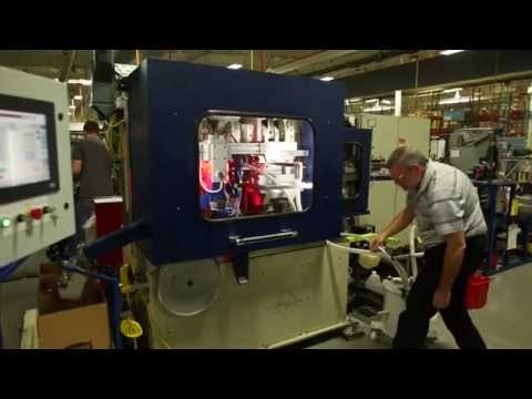 Patti Engineering Video Case Study of Siemens S5 Conversion to Siemens S7 at Oetiker