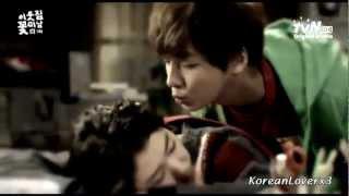 Flower boy next door MV *Imma love you to death*