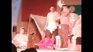 Repeat youtube video Arapça Tiyatro Değirmenbaşı Belediyesi Samandağ