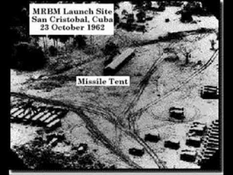 On the Brink of Destruction: The Cuban Missile Crisis