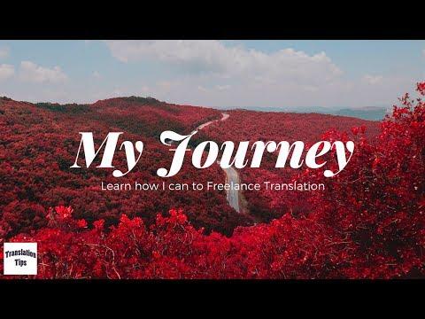 How I Became A Freelance Translator: My Journey