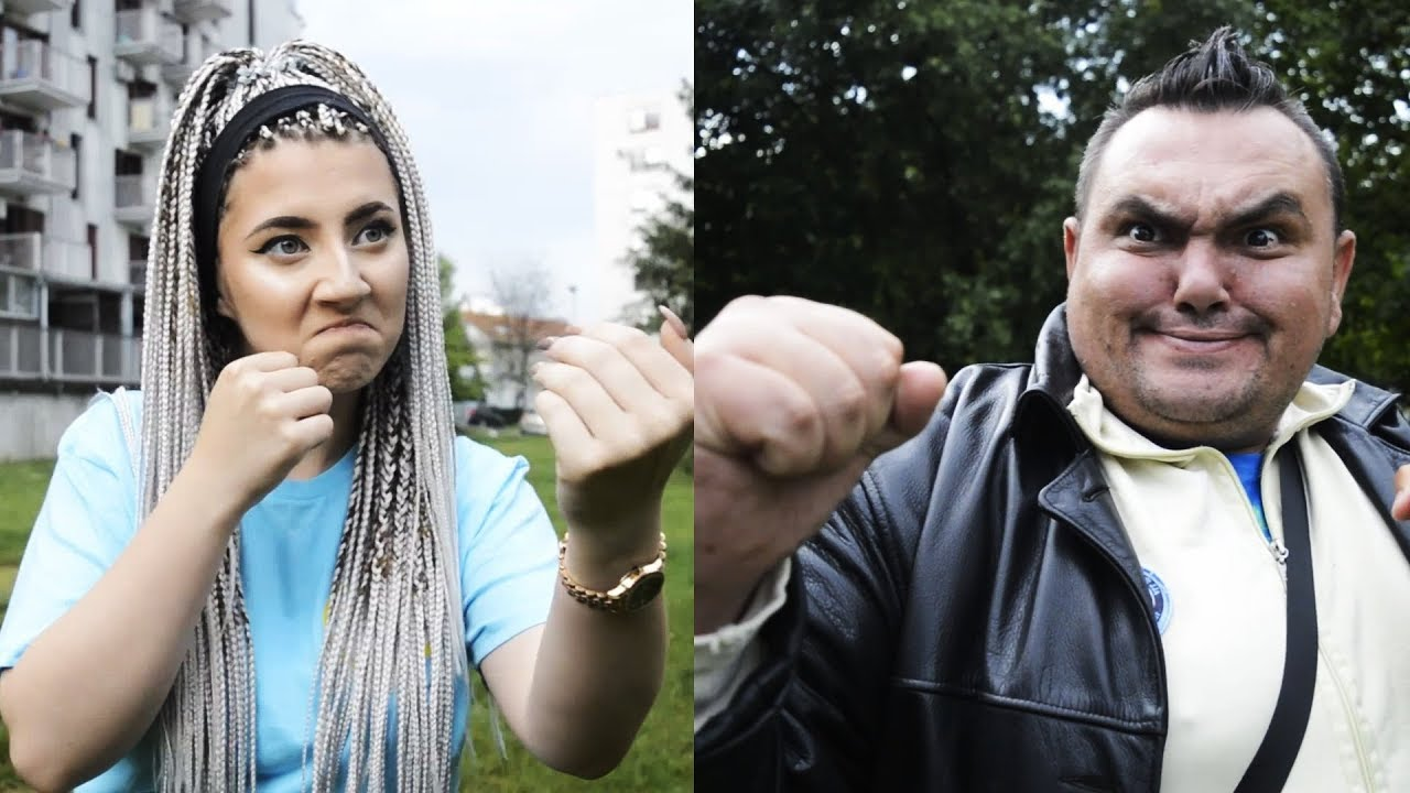 Bosanac i Hrvatica se POUBIJALI