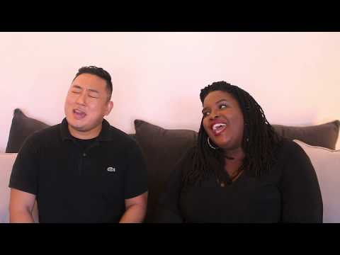 Vanessa Moon x Yun Ko // Tamia - Officially Missing You (Cover)