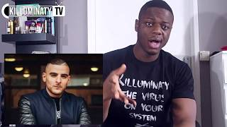 Sofiane Molenbeek - Black M sa assume pas (KILLUMINATY SMG)