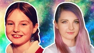 LDShadowLady! - 5 Things You Didn't Know About LDShadowLady (Lizzie)
