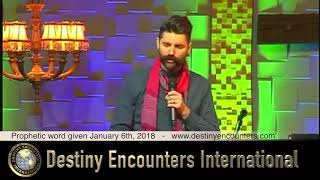 Finnish Presidential Election Mind Blowing Prophetic Fulfillment- Prophet Charlie Shamp