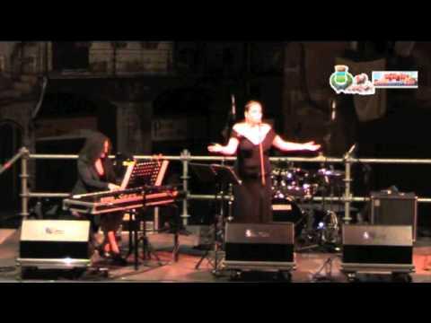 Cosenza. Invasioni 2011 di musica napoletana