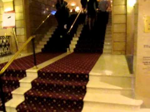 Roosevelt Hotel, NYC - June 2012