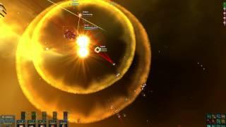ЗВ1-КК Місія Золотий Замок Ч-3. Бій з Inoco.