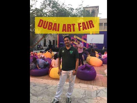 BURDUBAI | Sikka Art Fair in Al Bastakiya Area | OLDDUBAI | DUBAITRIP |VISITDUBAI