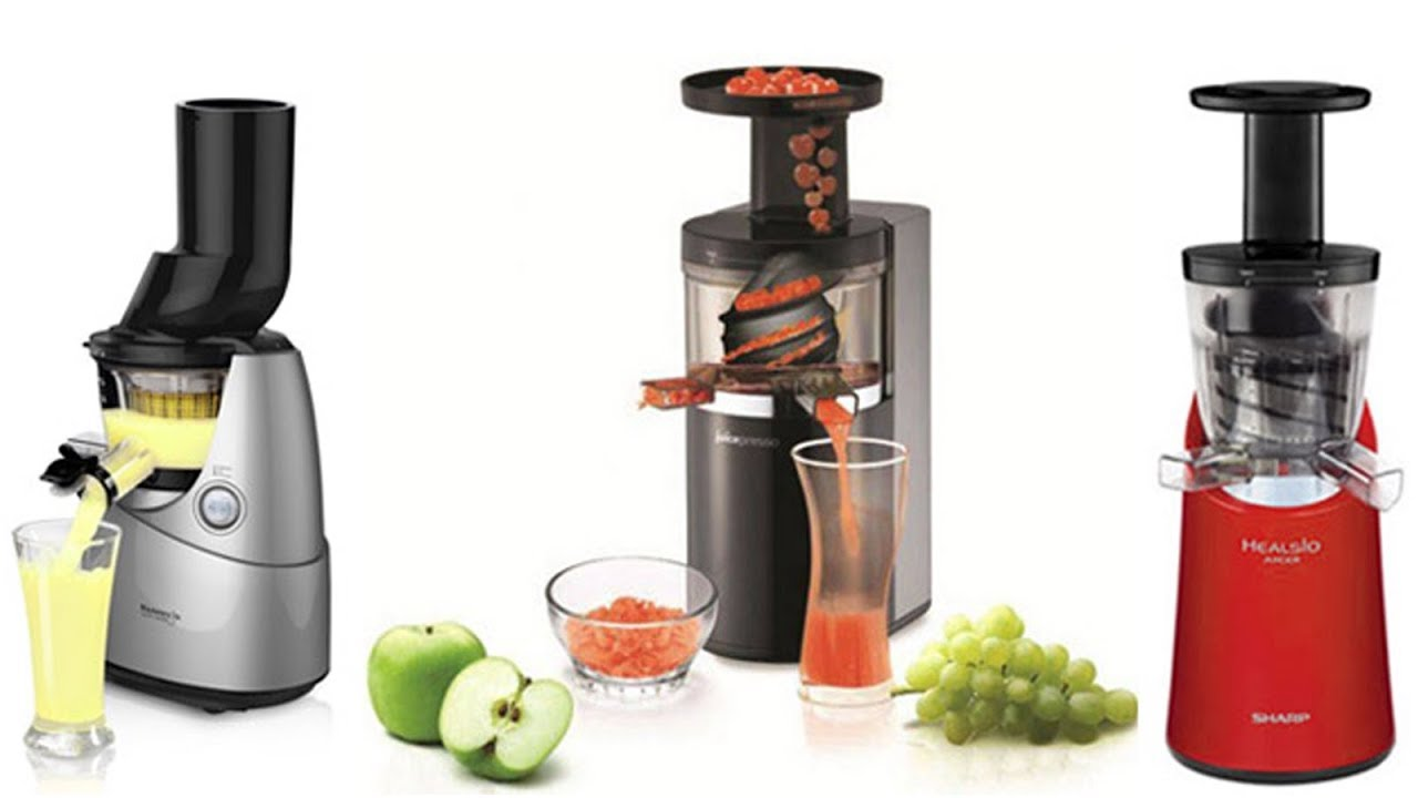 So You Want to Buy a Juicer Let Us Talk You Through the Basics