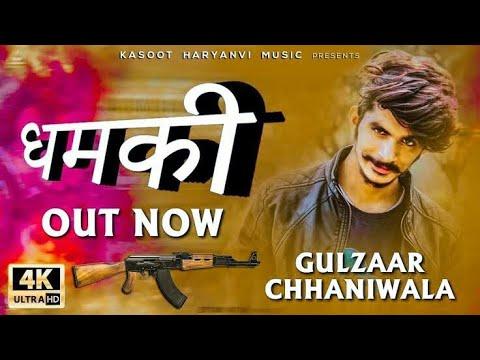 Dhamki New Haryanvi Song Longer Hard Remix Dj Bhanu Dagur