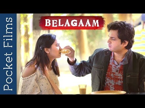 Belagaam (Unleashed) - Hindi Short Film - College/Friendship/Rivalry | #FeelingsWalaFriday