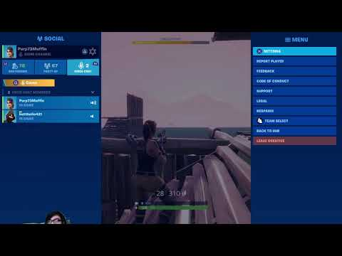 Lackluster | Fortnite | 22,000 Eliminations On Console