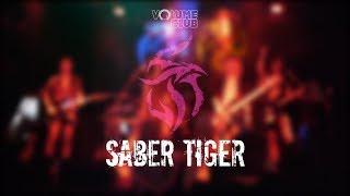 Выступление группы Saber Tiger (Japan) в Volume Club Киев, 2018 Fac...