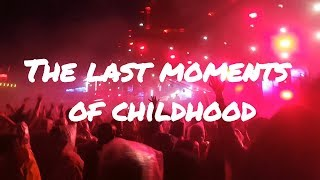 💙 Последние МОМЕНТЫ детства