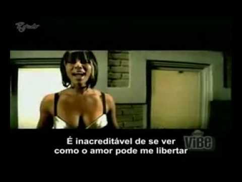 Chris Brown e Keri Hilson - Superhuman (legendado).vob