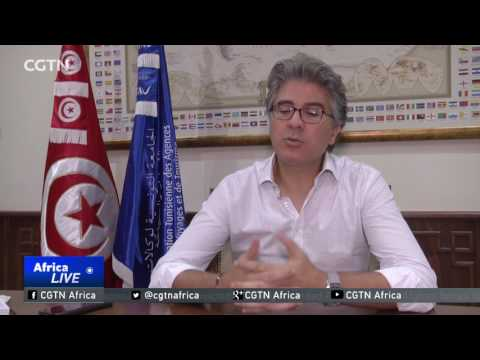 Tunisia's tourism boosted by lifting of travel ban by the UK