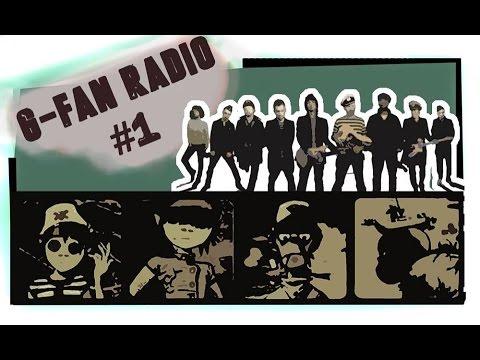 G-FAN RADIO Cap. 1 | Fase 3 Gorillaz