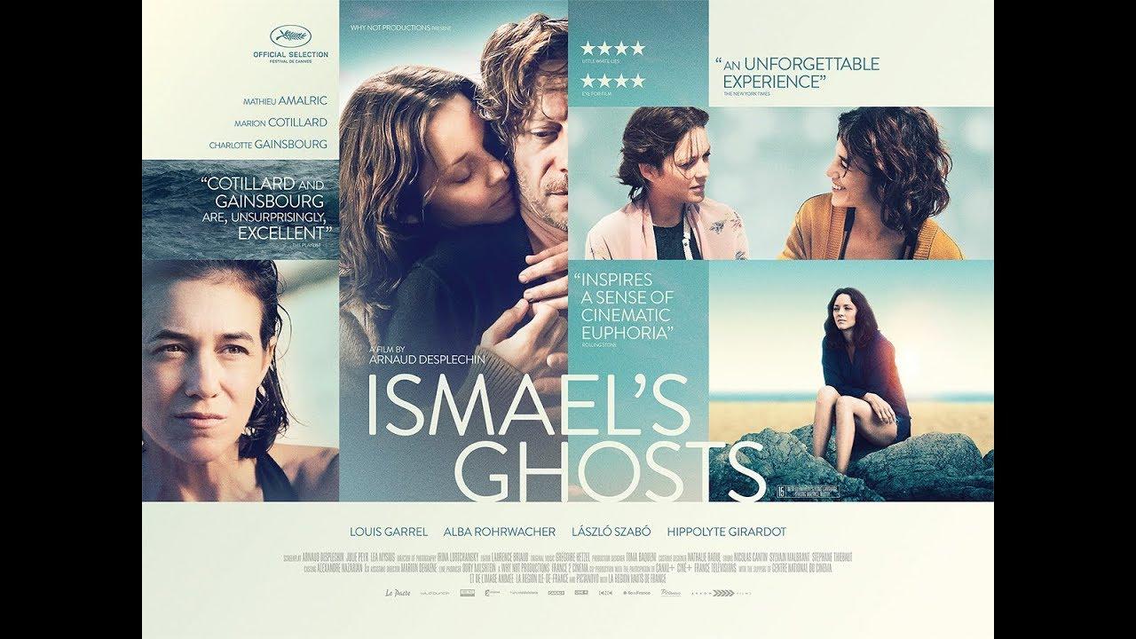 Ismael S Ghosts Official Uk Trailer Arnaud Desplechin 2017