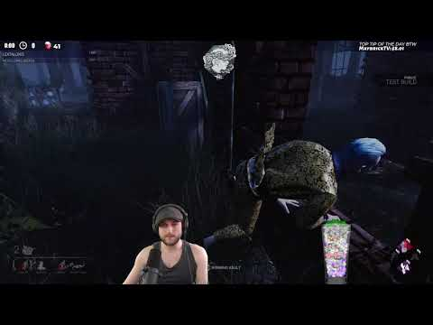 LONGEST CHASE VS GHOST FACE 2019! - Dead by Daylight GHOST FACE DLC!