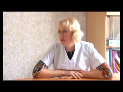 Ольга Крывуля, врач-инфекционист городской больницы Анапы о профилактике гриппа