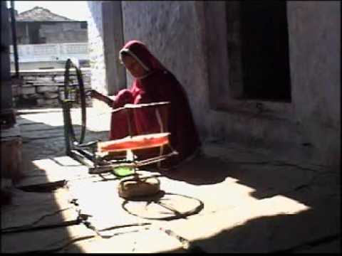 Sheer Magic - The Chanderi Fabric