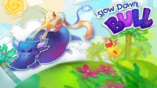 Nihon's First Look: Slow Down, Bull