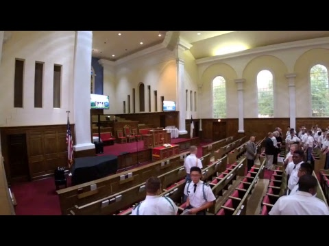 Hargrave Military Academy Live Stream