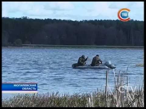 Не ловись, рыбка: как в Могилёвской области ночами ловят браконьеров