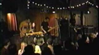 Jets To Brazil 7 Chinatown live 11/14/98 Empty Bottle Chicag