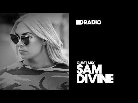 Defected Radio Show: Guest Mix by Sam Divine 20.10.17