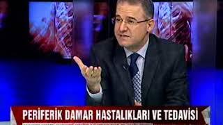 Acıbadem'le Sağlıklı Günler-Prof.Dr.Ergün Seyfeli 14.03.2018