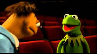 "Disney Channel España | Los Muppets: ""Man or Muppet"""