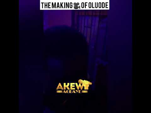 Download OLUODE DROPPING SOON BY OLAMILEKAN AKEWIAGBAYE FEATURING OYETOLA ELEMOSHO ❤️❤️ WATCHOUT
