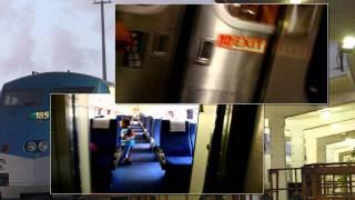 Silver Meteor - Amtrak
