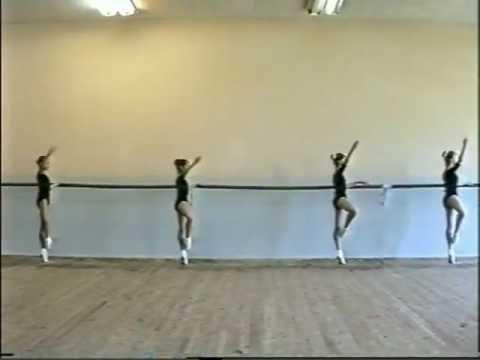 100 уроков классического танца - читать книгу онлайн.