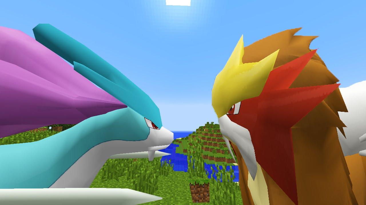 Pixelmon survival Minecraft Project |Legendary Pokemon Names In Pixelmon
