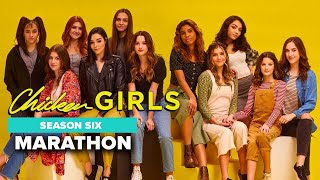 CHICKEN GIRLS | Season 6 | Marathon