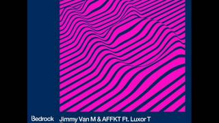 Jimmy Van M & Afkkt feat.  Luxor T - Dreams (Original Mix)